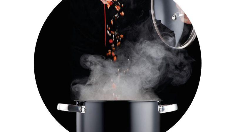 Concours et démonstrations culinaires au SINE 2019