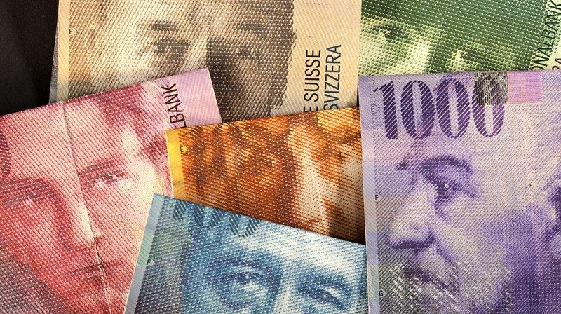 Suisse: le délai de 20 ans pour l'échange des billets de banque devrait être supprimé