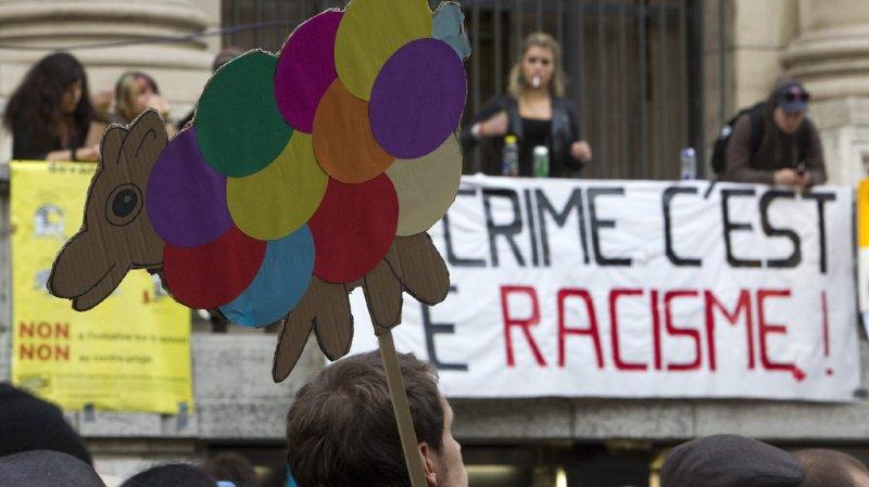 Discrimination: le racisme vise en premier les Noirs et les musulmans