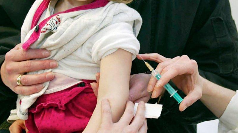 Hausse des cas de rougeole, les médecins inquiets