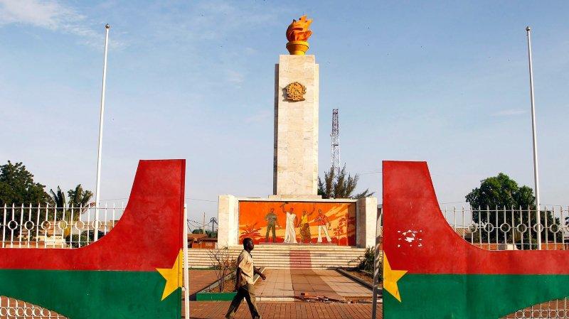 Le Burkina Faso sombre dans la violence