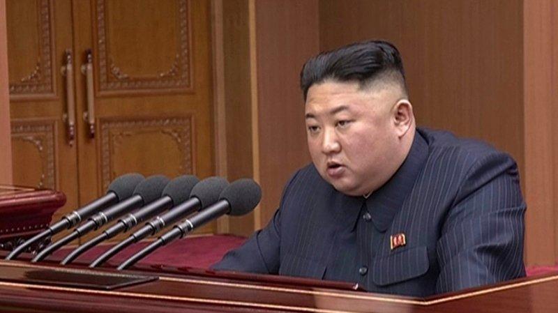 Kim Jong-un fixe un ultimatum à Donald Trump