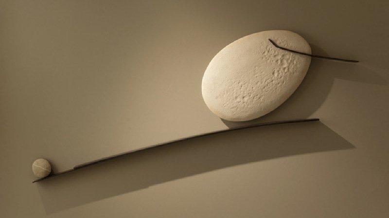 Yves Dana - Sculptures et reliefs