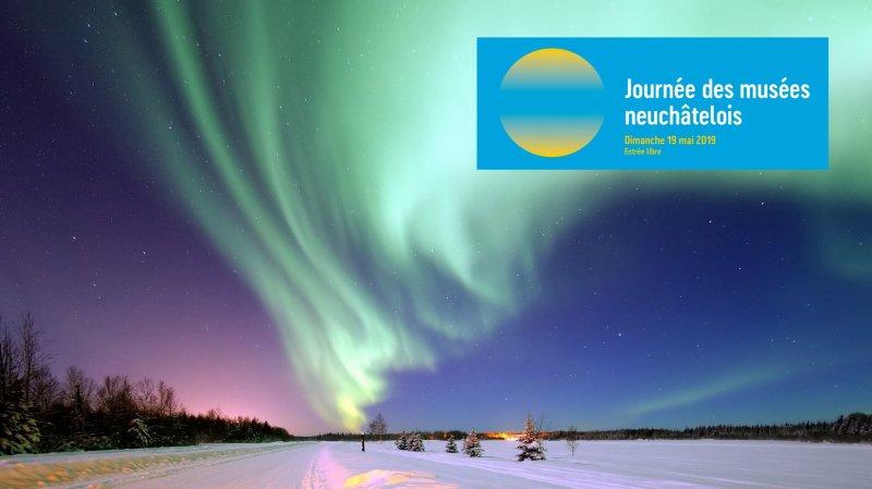 Journée des musées polaire