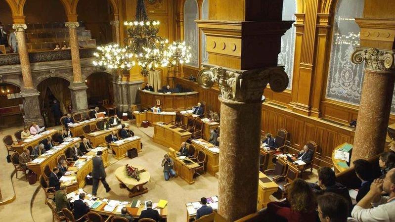 Le renouvellement important de la députation neuchâteloise aux Chambres fédérales aiguise les convoitises.