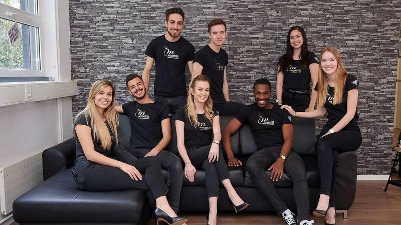 Miss et Mister Suisse romande: ce sera dur de départager les candidats de l'Arc jurassien