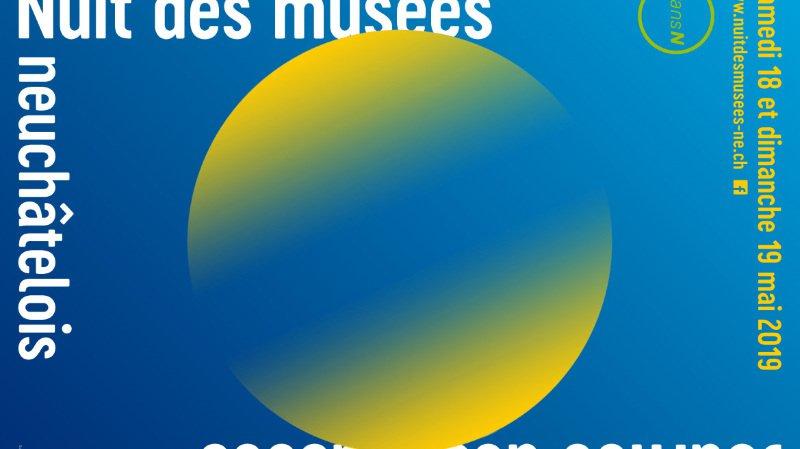 Nuit des Musées au MAHN