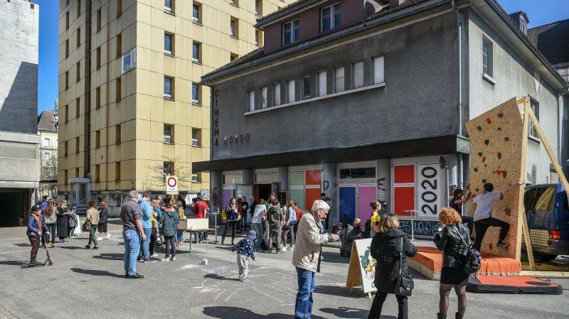 La Chaux-de-Fonds: Corso 2020, un Phoenix urbain et social