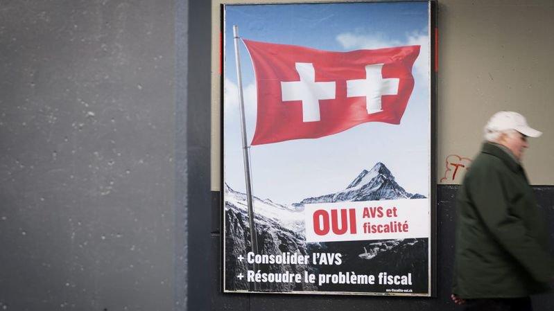 La baisse des impôts des Neuchâtelois soumise au vote… des Suisses!
