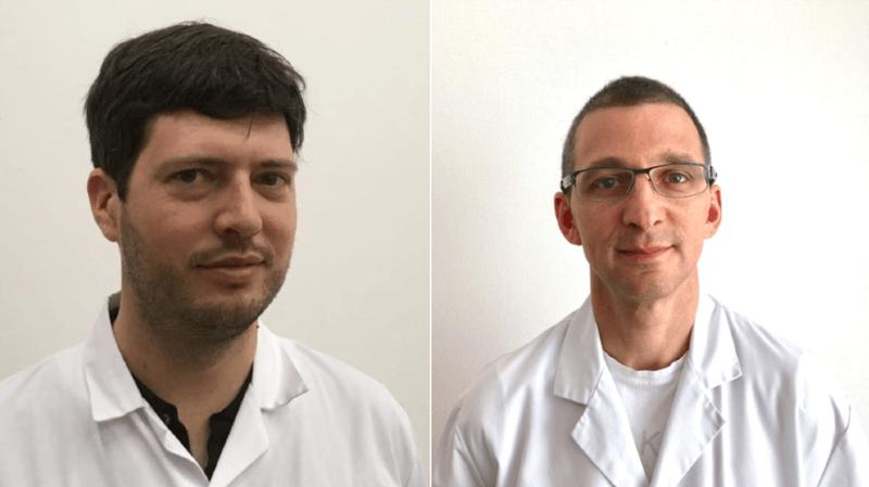 Deux nouveaux médecins chefs de service à l'Hôpital neuchâtelois