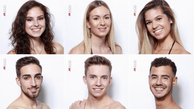 Ces six jeunes gens représenteront le canton de Neuchâtel lors de la finale de Miss et Mister Suisse romande en mai prochain.