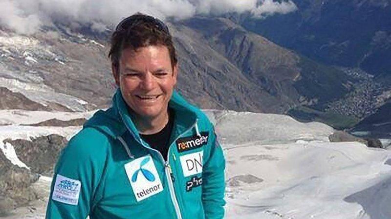 Reto Nydegger a déjà entraîné en Suisse entre 2003 et 2013.