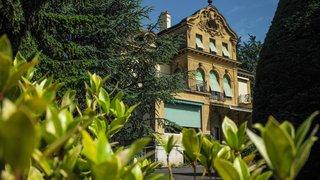 Neuchâtel: la Villa Perret est-elle bradée?