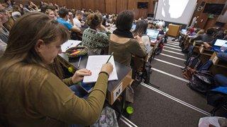 Comment l'Université fait rayonner le canton de Neuchâtel