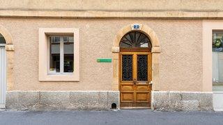 Chef de service de la Ville de Neuchâtel suspendu: l'enquête est toujours en cours