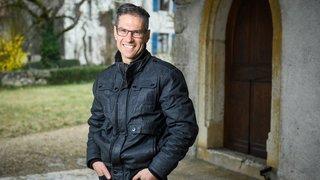 Stéphane Rouèche, la foi, la magie et l'émerveillement