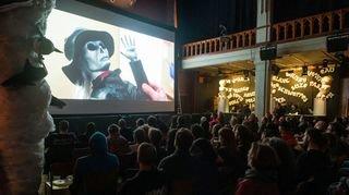 Les étranges nuits du cinéma 2019 en images