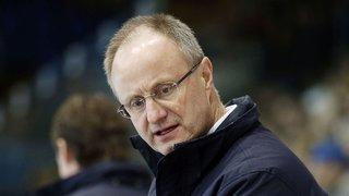 Anders Eldebrink devrait succéder à Serge Pelletier au HCC