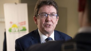 Fédérales 2019: pas de changements en vue pour l'UDC malgré les mauvais résultats électoraux