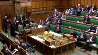 Accord sur le Brexit: les députés britanniques votent sur quatre alternatives