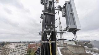 Télécommunications: le Conseil fédéral adapte la réglementation pour l'arrivée de la 5G