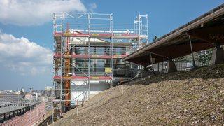 Les ascenseurs de la gare de La Chaux-de-Fonds rouverts lundi