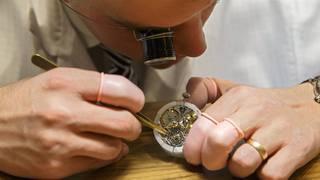 Horlogerie: «Les prévisions économiques freinent l'embauche»