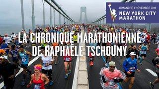 Chroniques marathoniennes