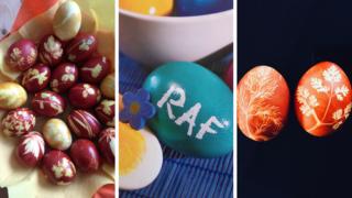 Concours d'œufs de Pâques décorés: nos trois gagnants