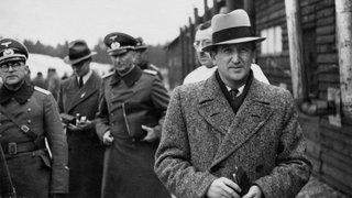 Hommage au médecin neuchâtelois Marcel Junod, héros d'Hiroshima