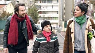 «La lutte des classes», le nouveau film de Michel Leclerc et Baya Kasmi, joue sur les préjugés
