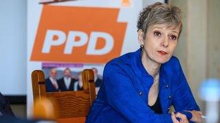 Une femme et trois hommes sur les listes du PDC neuchâtelois