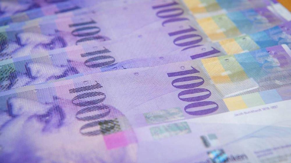 C'est un montant conséquent pour lequel les services sociaux de La Chaux-de-Fonds ont porté plainte en août 2017.
