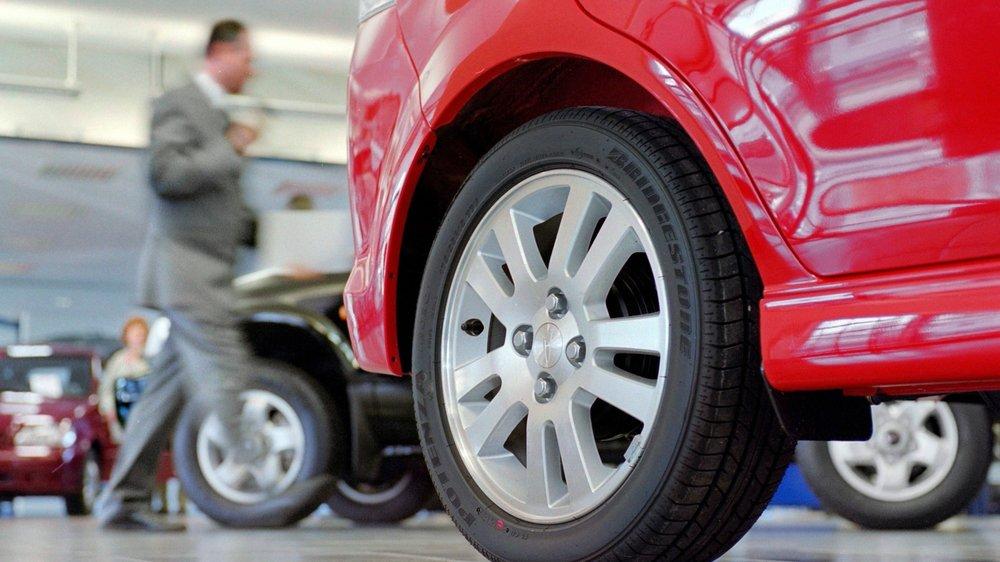 Selon le directeur de Bonus.ch, la majorité des demandes de crédit porte sur l'acquisition d'une voiture.