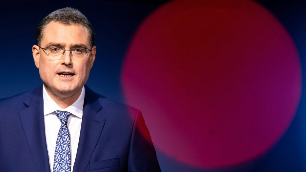 Thomas Jordan, président de la BNS, assure que l'institution est attentive à la situation climatique.