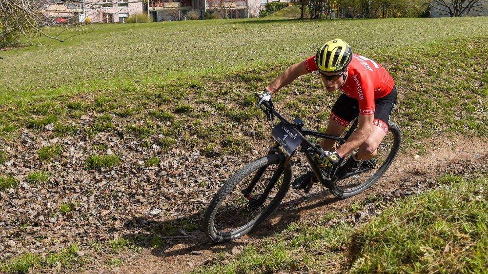 L'Altaripien s'est encore montré le plus véloce.
