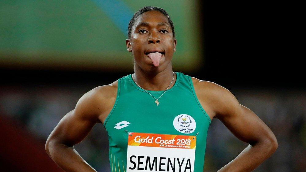 Caster Semenya n'a pas eu gain de cause devant le TAS.