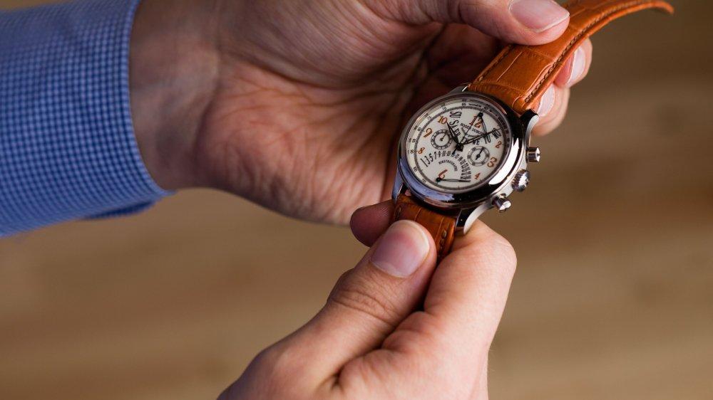"""Les montres certifiées """"pre-owned"""" de Watchbox augmenteront l'assortiment des boutiques Les Ambassadeurs."""