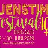 Frauenstimmen Festival