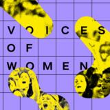 Voices of Women #Frauenstreik