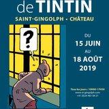 Le monde de Tintin