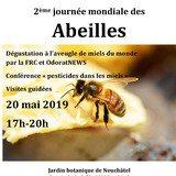 2ème journée mondiale des abeilles