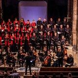 Ensemble vocal de Martigny - Le Messie de Haendel