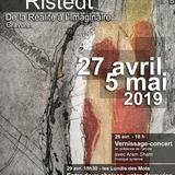 Exposition Olli Ristedt Gravures