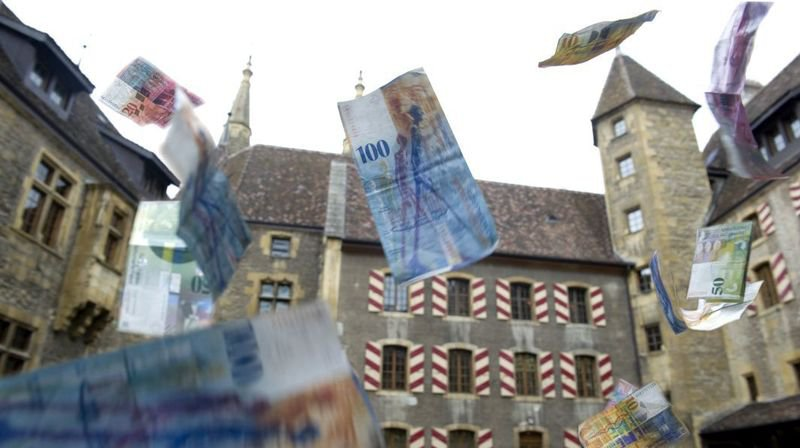 L'Etat de Neuchâtel affiche un déficit 2018 de plus de trente millions de francs.