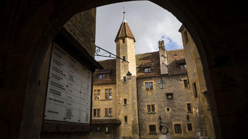 Comptes 2018: bon dernier, le canton de Neuchâtel continue la lutte