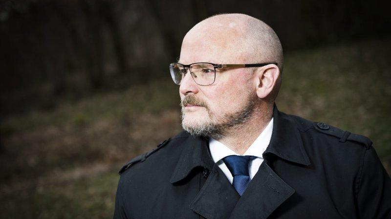 Une association musulmane porte plainte contre l'UDC neuchâtelois Yvan Perrin