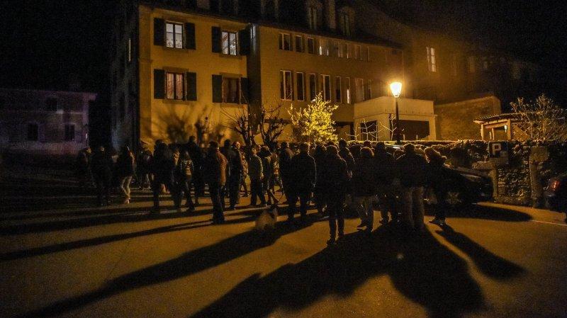 Corcelles-Cormondrèche: motion déposée pour des nuits plus obscures