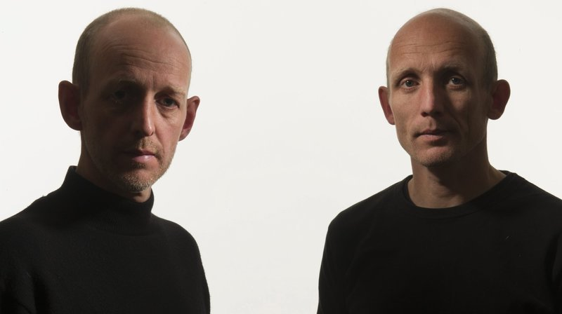 Le Grand Prix suisse de musique aux Loclois André et Michel Décosterd