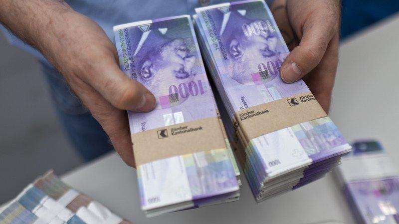 Péréquation financière: la réforme acceptée par le National
